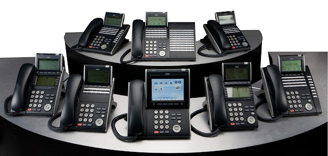 Hire a veteran telephony agency for NEC SV8100 phones