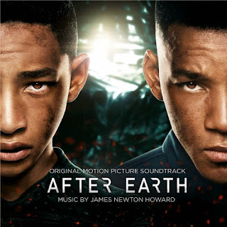After Earth Soundtrack James Newton Howard