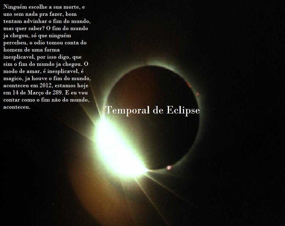 Temporal de Eclipse