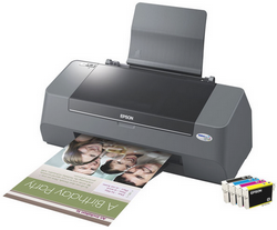 Epson Stylus C90 Driver Download