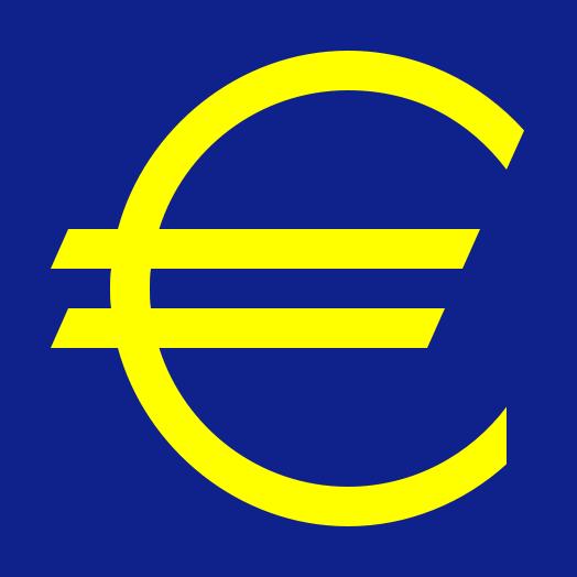 Το σύμβολο του ευρώ είναι εμπνευσμένο