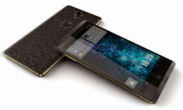 HP Slate6 VoiceTab Android Phone Harga Rp 2 Jutaan