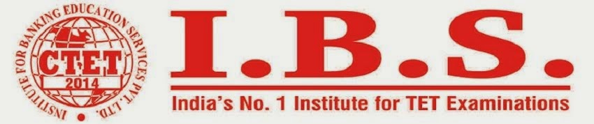 CTET Coaching in Chandigarh - IBS