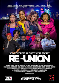 The Reunion Movie