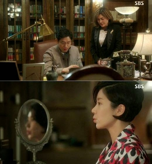 Heard It Through the Grapevine Episode 10 Review Heard It Through the Grapevine Episode 10 lee joon Heard It Through the Grapevine go ah sung Heard It Through the Grapevine Korean Dramas enjoykorea