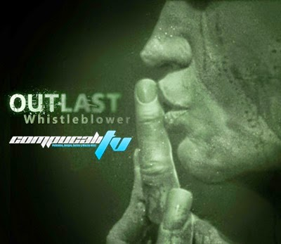 Outlast Whistleblower PC Full Español