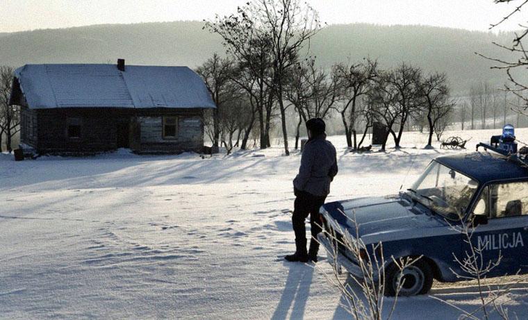 Dom zły (2009) aka The Dark House von Wojciech Smarzowski