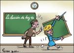 RECORTAR EN EDUCACIÓN ES AHORRAR EN CIMIENTOS