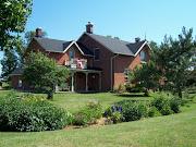 Kingston, Ontario, The Tymparon Inn Kingston Bed & Breakfast (tymparoninn kingston ontario)