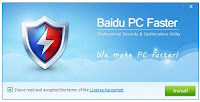 Download Baidu PC faster free