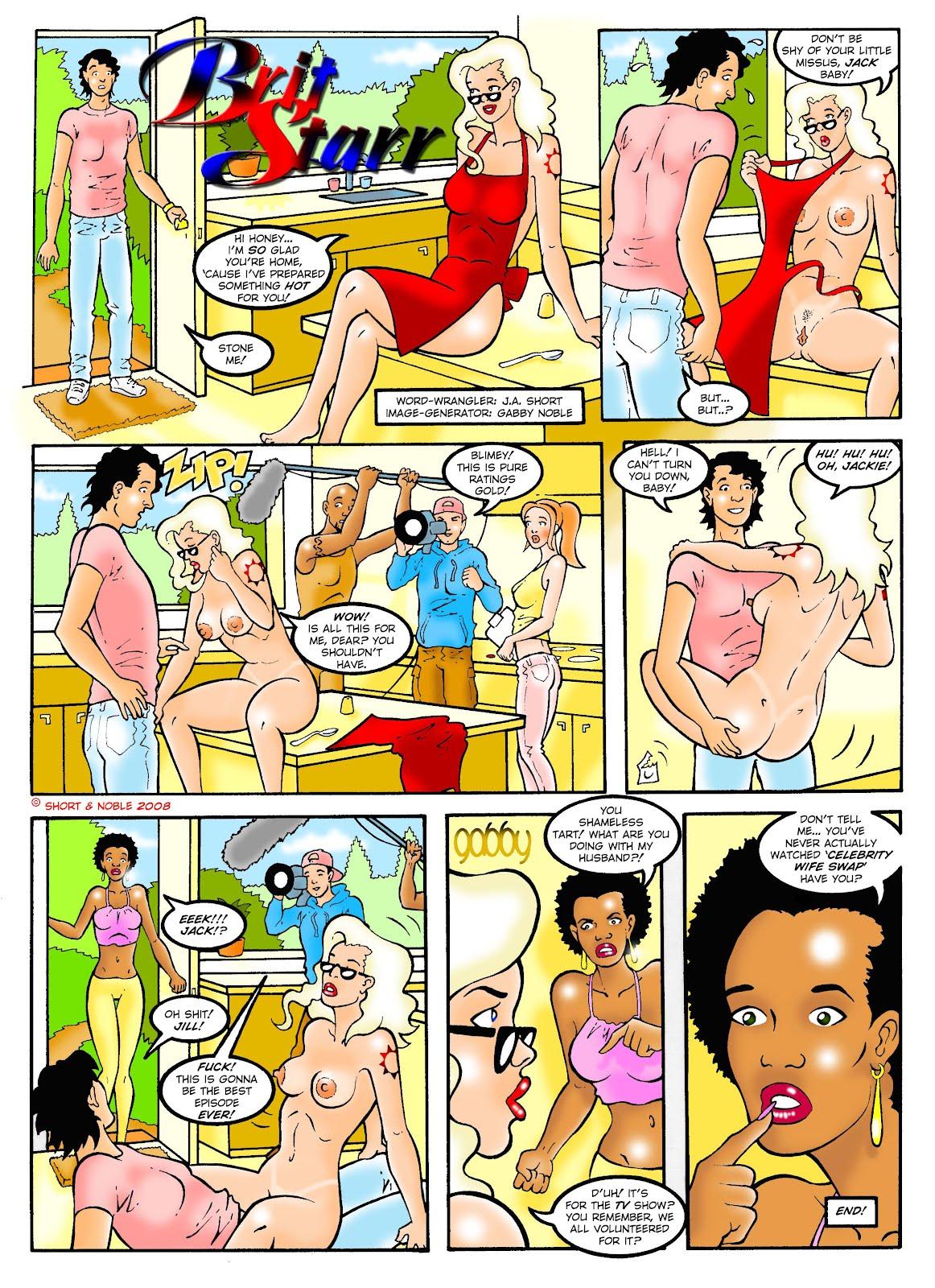 xrated comics