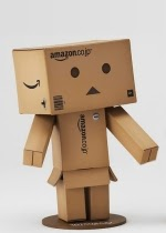 Original danbo amazon .jp edition