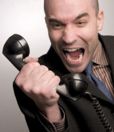 Despido por teléfono