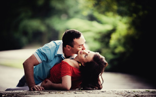O sexo pode realmente salvar seu casamento?