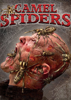 Ver Película Arañas del desierto Online Gratis (2011)