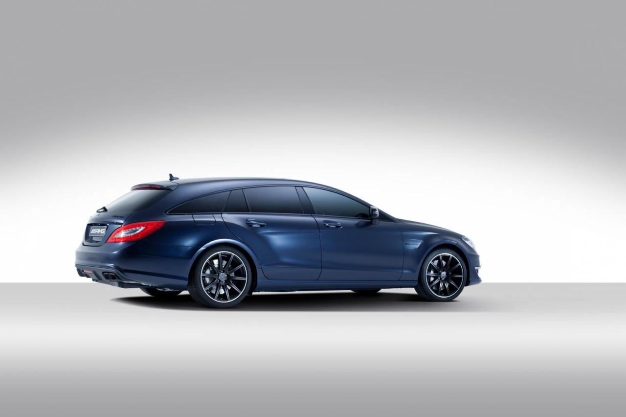 agamemnon mercedes benz cls 63 amg shooting brake by spencer hart. Black Bedroom Furniture Sets. Home Design Ideas