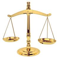 Adalet Terazi Hak Hukuk