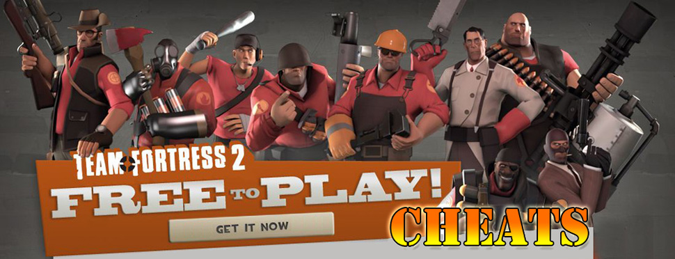 Team Fortress 2 Hacks