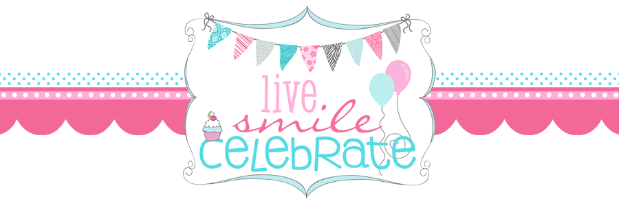 Live Smile Celebrate