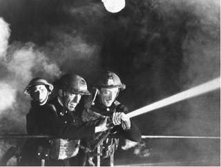 CLASSIC FIRE SERVICE FILM