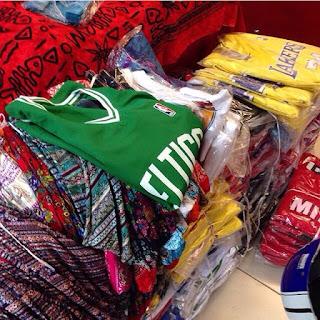 Patong Shopping