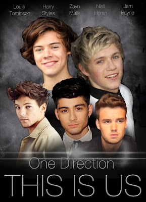 Poster Of One Direction This Is Us (2013) Full English Movie Watch Online Free Download At worldfree4u.com