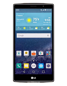 LG G Vista 2 smartphone price and specification in Bangladesh
