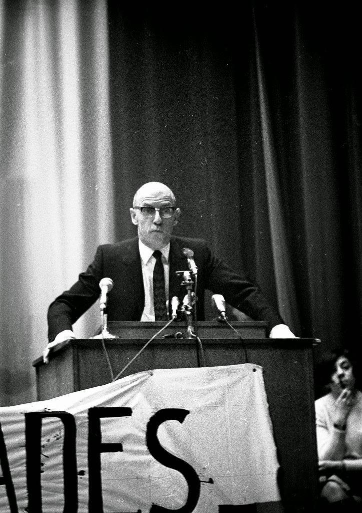 Seminario: Foucault