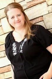 ApollyCon Author Spotlight: Kristen Proby