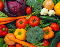 gluten free veggies