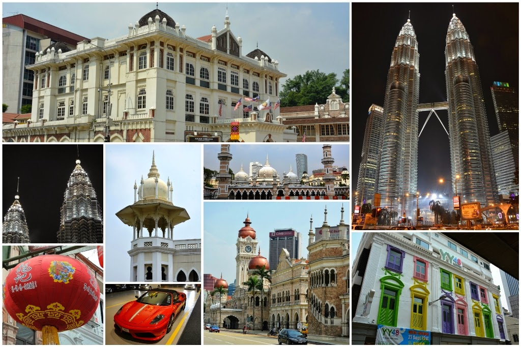 Collage Kuala Lumpur