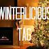 ❄ Winterlicious TAG ❄