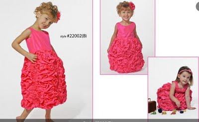 Joan Calabrese - Fashion Kinder Mädchen