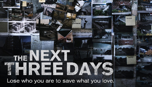 The Next Three Days movies