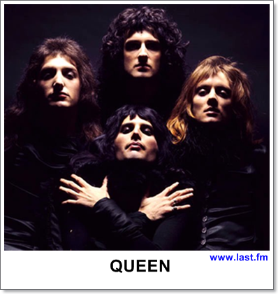 Queen, download love of my life