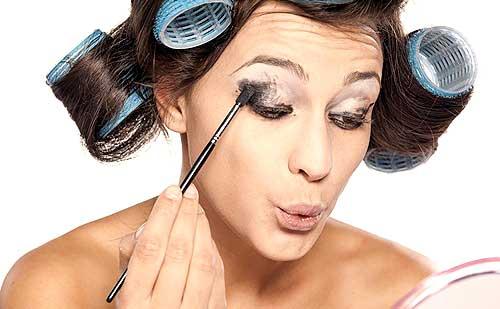 Los 10 errores más comunes al aplicar tus sombras de ojos