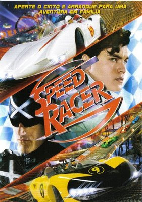 Download Baixar Filme Speed Racer – Dublado