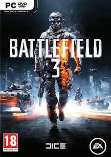 Jogo Battlefield 3 Pc 2011 Gratis