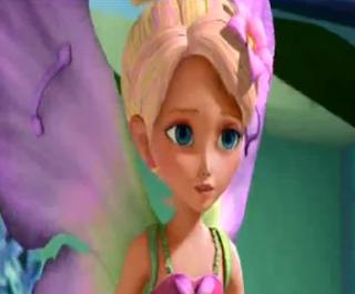 Barbie 4.Bölüm