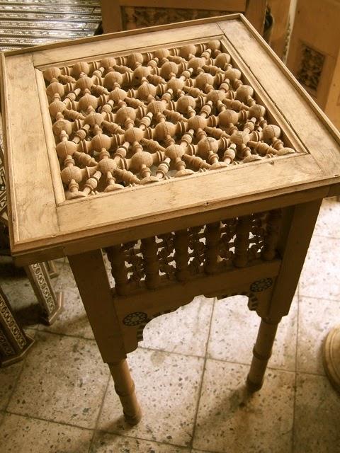 Salon marocaine moderne salons marocains andalousie - Table de salon marocain ...