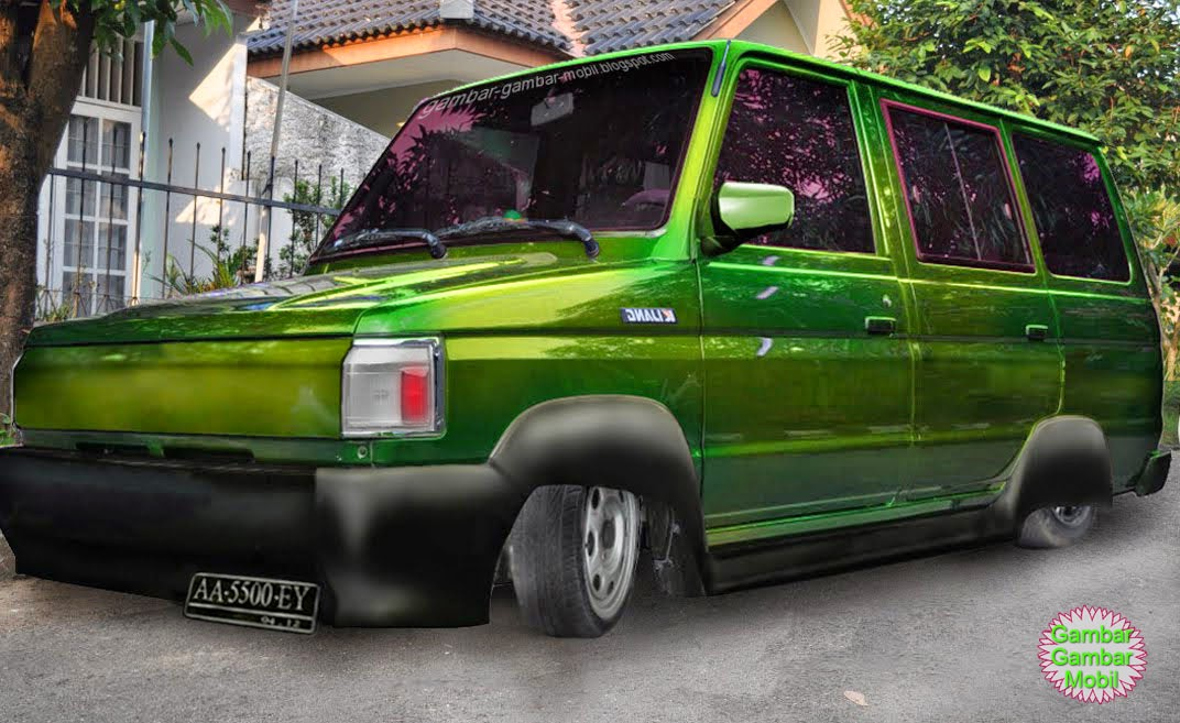 Image Result For Otomotif Mobil Tua