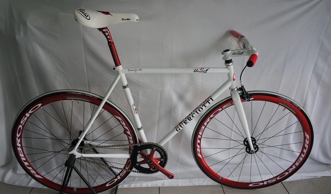 Guerciotti Unico1 Single Speed