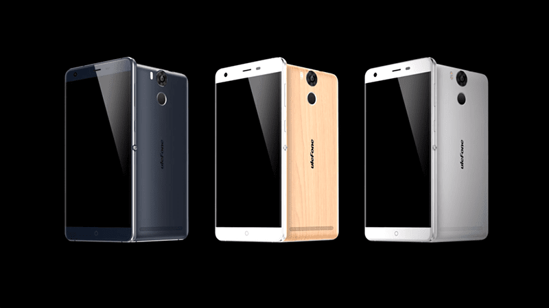 UleFone Power Announced! A Metal Clad Octa Core Phone With 6050 mAh Battery!