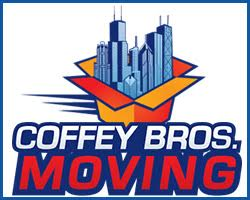 Visit Coffey Bros Moving! Chicago's TOP Moving Company