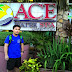 Ace Water Spa and Paluto nga po sizzling…