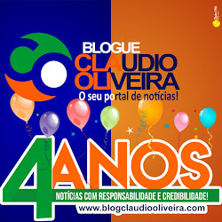 AGRADECER E AGRADECER A DEUS E A VOCÊ PELO ANIVERSÁRIO DE 4 ANOS DO NOSSO BLOGUE!
