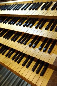 L'orgue d'Urrugne