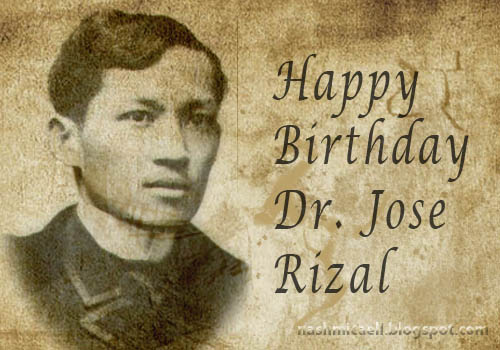 essays about dr. jose rizal