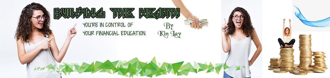 Building The Wealth | Make Money | Save Money | Invest