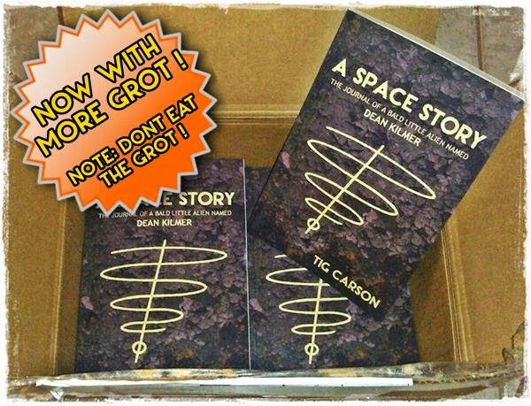 http://www.amazon.com/Space-Story-Journal-Little-Kilmer/dp/1500364851/ref=sr_1_1?s=books&ie=UTF8&qid=1409852458&sr=1-1
